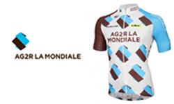 Abbigliamento ciclismo Ag2r su itabbigliamentociclismo.com