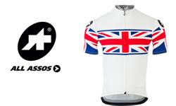 Abbigliamento ciclismo Assos su itabbigliamentociclismo.com