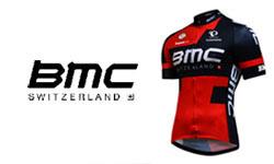 Abbigliamento ciclismo BMC su itabbigliamentociclismo.com
