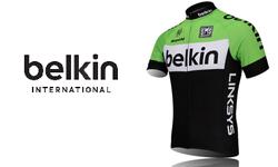 Abbigliamento ciclismo Belkin su itabbigliamentociclismo.com