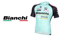 Abbigliamento ciclismo Bianchi su itabbigliamentociclismo.com