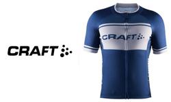Abbigliamento ciclismo Craft su itabbigliamentociclismo.com
