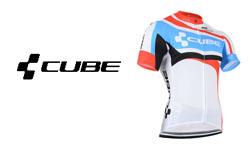 Abbigliamento ciclismo Cube su itabbigliamentociclismo.com
