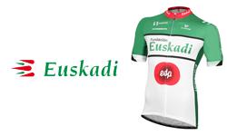 Abbigliamento ciclismo Euskadi su itabbigliamentociclismo.com
