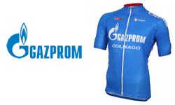 Abbigliamento ciclismo Gazprom RusVelo su itabbigliamentociclismo.com