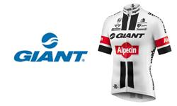Abbigliamento ciclismo Giant su itabbigliamentociclismo.com