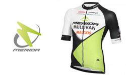 Abbigliamento ciclismo Merida su itabbigliamentociclismo.com