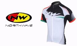 Abbigliamento ciclismo Northwave su itabbigliamentociclismo.com