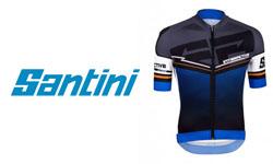 Abbigliamento ciclismo Santini su itabbigliamentociclismo.com