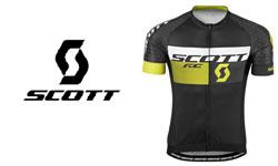 Abbigliamento ciclismo Scott su itabbigliamentociclismo.com