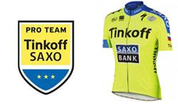Abbigliamento ciclismo Saxo Bank su itabbigliamentociclismo.com