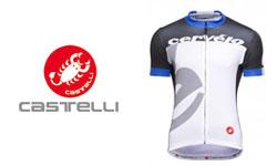 Abbigliamento ciclismo Castelli su itabbigliamentociclismo.com
