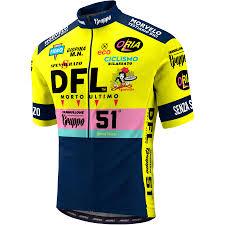 Abbigliamento ciclismo Morvelo DFL su itabbigliamentociclismo.com
